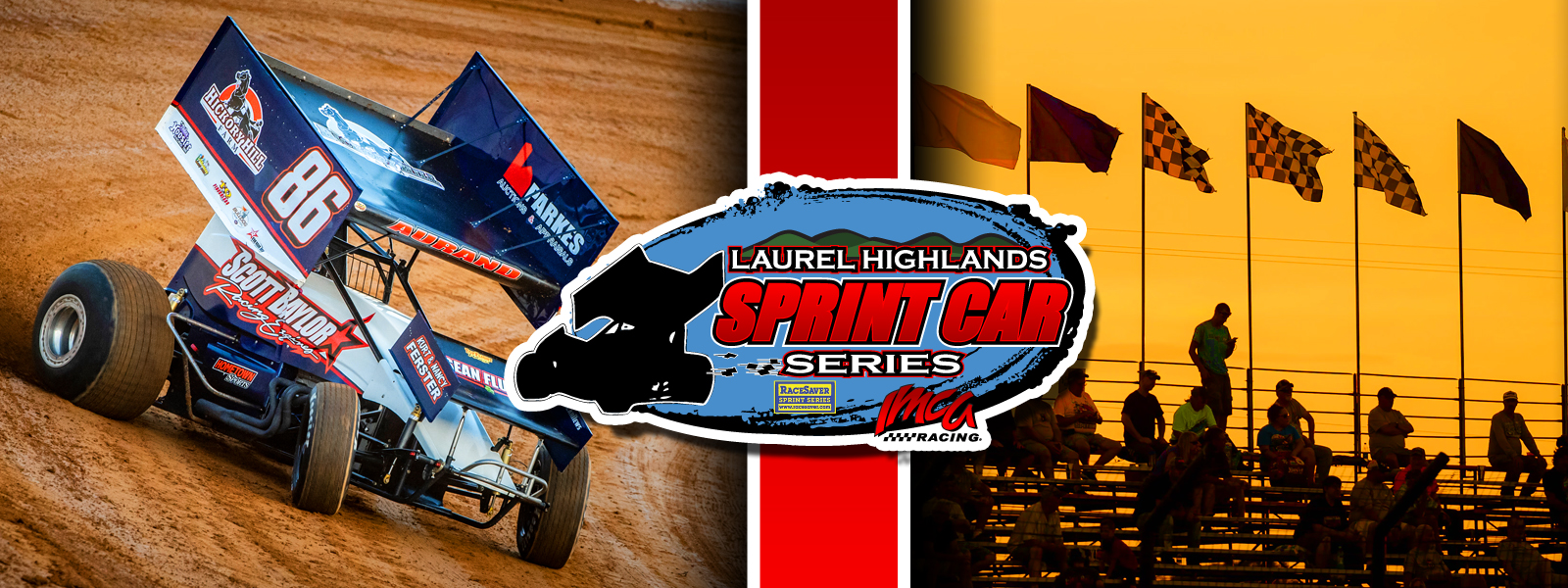 Laurel Highlands Sprint Series